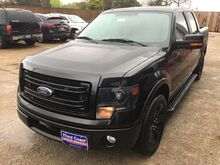2013_Ford_F-150_XLT SuperCrew 6.5-ft. Bed 4WD_ Austin TX