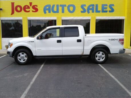 2013_Ford_F-150_XLT SuperCrew 6.5-ft. Bed 4WD_ Indianapolis IN