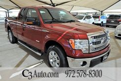 2013_Ford_F-150_XLT TEXAS EDITION_ Plano TX