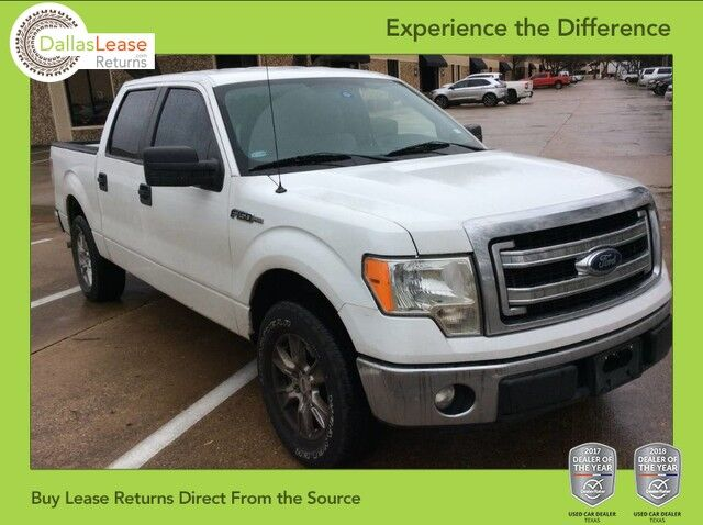 2013 Ford F-150 XLT Texas Edition Dallas TX