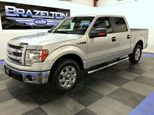 2013_Ford_F-150_XLT, V8, Chrome Pkg, 301A Group_ Houston TX
