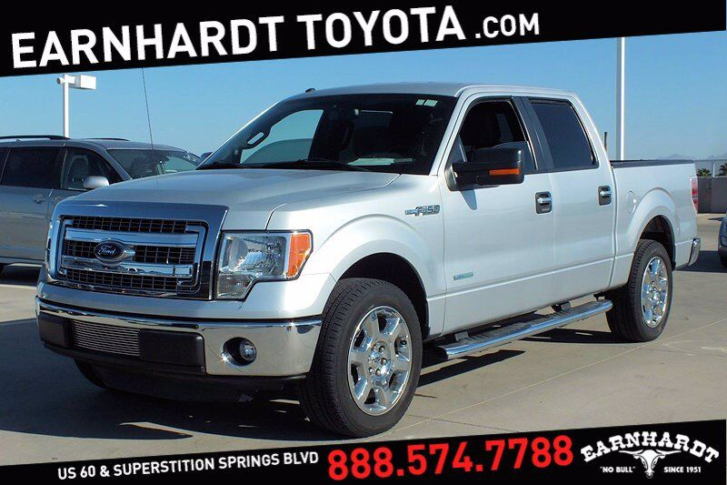 2013 Ford F-150 XLT *WELL MAINTAINED*