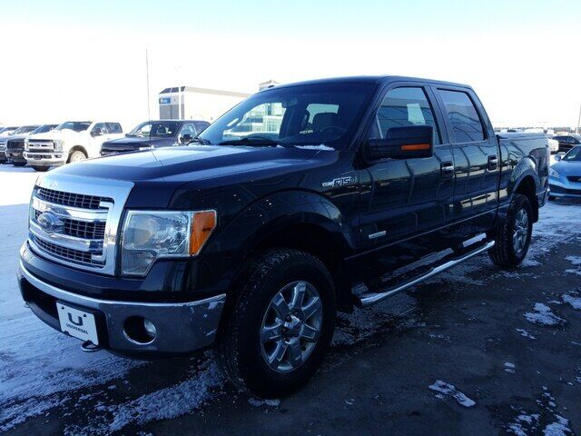 2013 Ford F-150 XLT WITH XTR PACKAGE Calgary AB