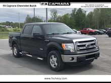 2013_Ford_F-150_XLT_ Watertown NY