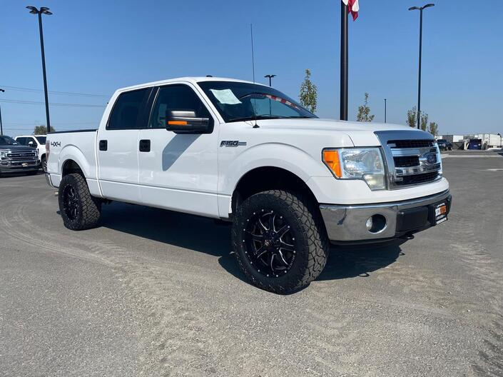 2013 Ford F-150 XLT West Valley City UT
