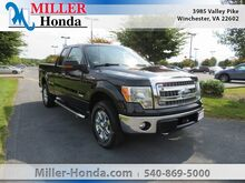 2013_Ford_F-150_XLT_ Winchester VA