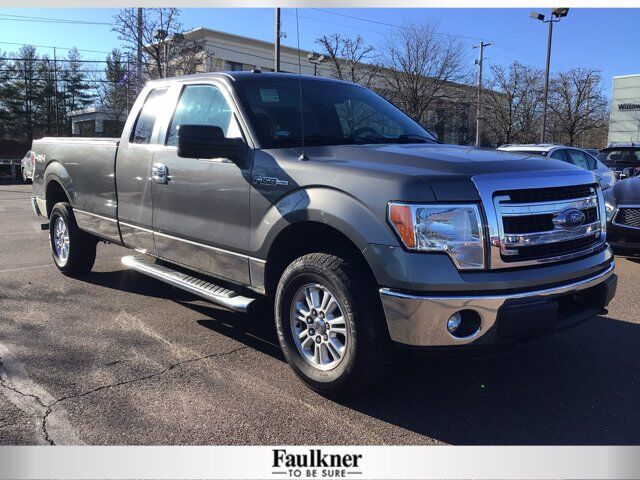 2013 Ford F-150 XLT w/HD Payload Pkg Willow Grove PA
