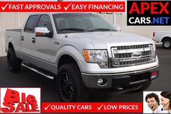 2013_Ford_F-150_XLT_ Fremont CA