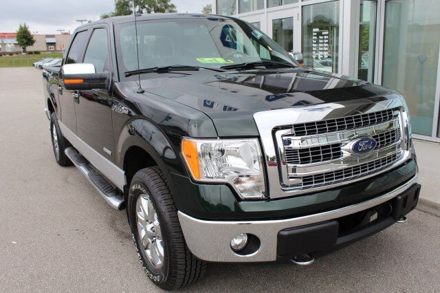 2013 Ford F-150  Green Bay WI
