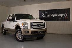 2013_Ford_F-250_King Ranch_ Dallas TX