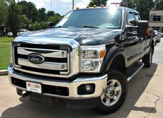 Ford F-250 LARIAT SUPER DUTY w/ BLUETOOTH & TOW PACKAGE 2013