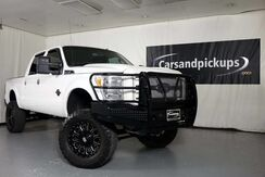 2013_Ford_F-250_Platinum_ Dallas TX
