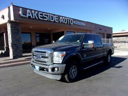 2013_Ford_F-250 SD_Lariat Crew Cab 4WD_ Colorado Springs CO