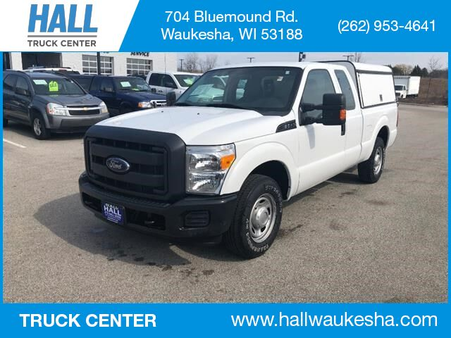 2013 Ford F-250 Super Duty 2WD SUPERCAB XL Waukesha WI