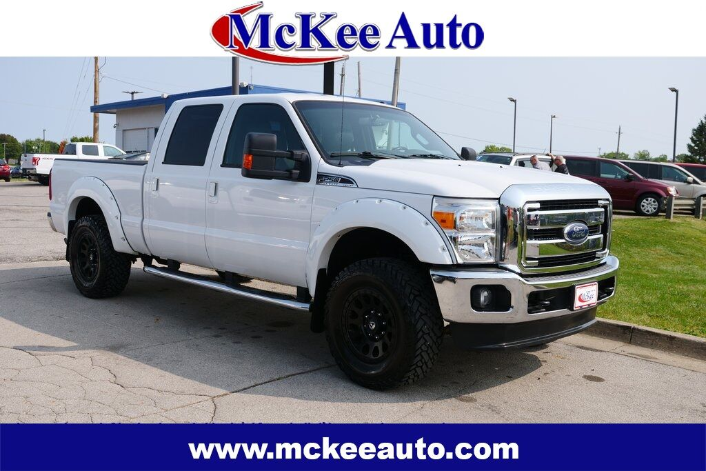 2013 Ford F-250SD Lariat Des Moines IA