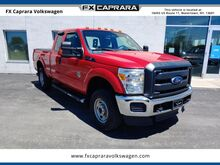 2013_Ford_F-250SD_XL_ Watertown NY