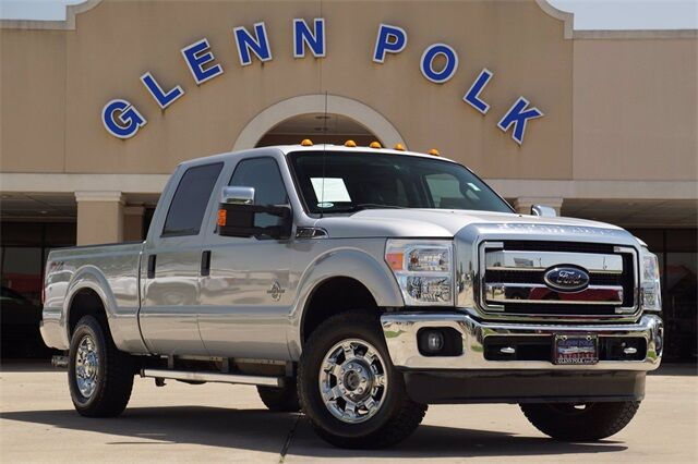 2013 Ford F-250SD XLT Gainesville TX