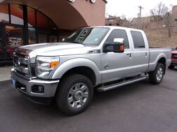 2013_Ford_F-350 SD_Lariat Crew Cab 4WD_ Colorado Springs CO