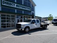 2013 Ford F-350 SD XL Crew Cab Long Bed DRW 2WD Monroe NC