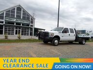 2013 Ford F-350 SD XL Crew Cab Long Bed DRW 4WD Monroe NC