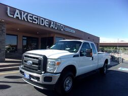 2013_Ford_F-350 SD_XLT SuperCab Long Bed 4WD_ Colorado Springs CO