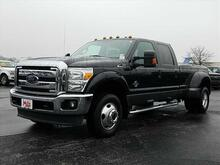 2013_Ford_F-350 Super Duty_Lariat_ Chattanooga TN