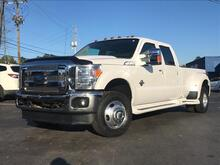 2013_Ford_F-350 Super Duty_Lariat_ Raleigh NC