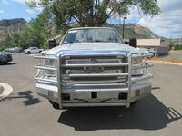 2013 Ford F-350SD Lariat