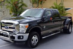2013_Ford_F-350SD_Lariat_ Miami FL
