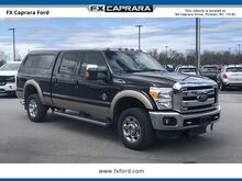 2013_Ford_F-350SD_Lariat_ Watertown NY