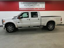 2013_Ford_F-350SD_Platinum_ Greenwood Village CO