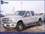 2013 Ford F-350SD Platinum Owatonna MN