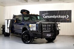2013_Ford_F-550_XLT_ Dallas TX
