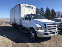 2013_Ford_F-650 Box Truck__ Spokane WA