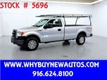 2013 Ford F150 ~ 4x4 ~ Only 74K Miles!