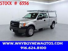 2013_Ford_F150_~ Extended Cab ~ Only 38K Miles!_ Rocklin CA