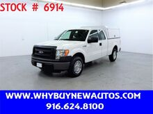 2013_Ford_F150_~ Extended Cab ~ Only 48K Miles!_ Rocklin CA
