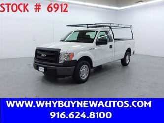 Ford F150 ~ Only 51K Miles! 2013
