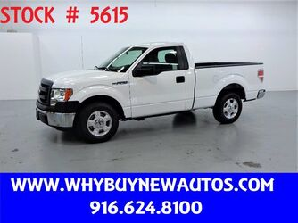 Ford F150 ~ Only 79K Miles! 2013