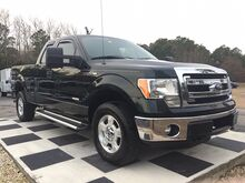 2013_Ford_F150 4WD_Supercab XLT_ Virginia Beach VA