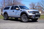 2013 Ford F150 SVT Raptor Lodi NJ