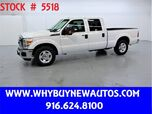2013 Ford F250 ~ XLT ~ Crew Cab ~ Only 24K Miles!