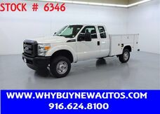 2013_Ford_F350_Utility ~ 4x4 ~ Extended Cab ~ Only 73K Miles!_ Rocklin CA
