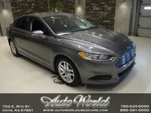 2013_Ford_FUSION SE__ Hays KS