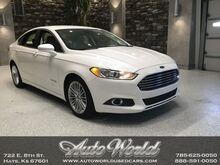 2013_Ford_FUSION  SE HYBRID__ Hays KS