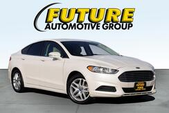 2013_Ford_FUSION_Sedan_ Roseville CA