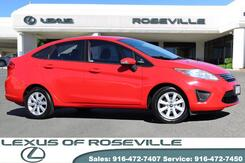 2013_Ford_Fiesta__ Roseville CA
