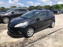 2013_Ford_Fiesta_SE_ Delray Beach FL