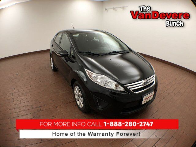 2013 Ford Fiesta SE Akron OH