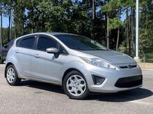 2013_Ford_Fiesta_SE_ Daphne AL